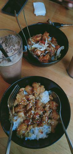Food Clips, Snap Food, Food Snapchat, Food Cravings, I Foods, Curry, Food And Drink, Pork, Instagram