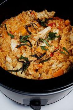 Thai-Inspired Slow-Cooker Tilapia Recipe Details | Recipe database | washingtonpost.com