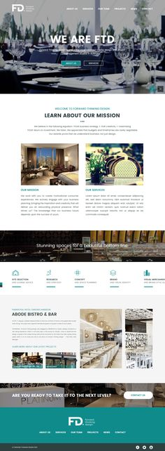Forward Thinking Design Is One Of The Most Awarded Interior And Project Management Studios In Australia We Provide Compelling Cost Effective