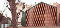 Sda / NUA Arquitectures