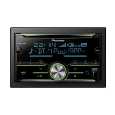 From Apple CarPlay- and Android Auto-compatible units to simple and affordable receivers with robust Bluetooth connectivity, these are some of the best car stereos money can buy. Usb, Radios, Driving Miss Daisy, Bluetooth Car Stereo, Android Auto, Internet Radio, Car Audio, Car Accessories, Fair Price