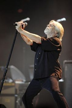Bob Seger paved the way for many Detroit artists! And is touring 2013, first stop Grand Rapids Mich, March 5!  And St. Louis on my Birthday. And I will be there. All the way from Memphis, Tn. :)
