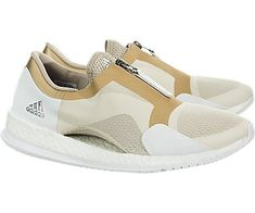 bcd1c4ee1 adidas Womens Pureboost X TR Zip Running Shoe Linen Trace Khaki Tactile  Gold 7