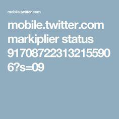 mobile.twitter.com markiplier status 917087223132155906?s=09