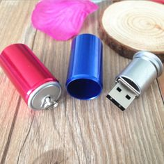 Memoria USB personalizada en forma de lata de refresco Usb Flash Drive, Shape, Pop Cans, Usb Drive