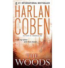 Harlan Coben. The Woods.