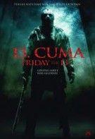13. Cuma Türkçe Dublaj izle – Full HD 720p Korku Filmleri (2009)