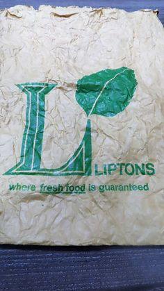 Shopping in Ballyfermot Lipton's Supermarket Thanks to Matt Long