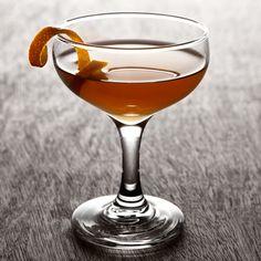 #Roosevelt #Cocktail #Recipe - 1000 Cocktails