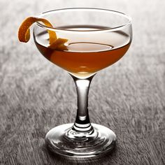 #Roosevelt #Cocktail #Recipe - 1000 Cocktails