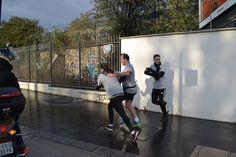 Passage de relais n°2 #boostbastille investi Paris #boostaroundparis #boostnoel