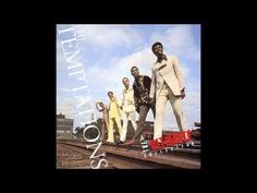 The Temptations - It's Growing