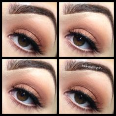 #makeupbynik