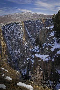 ✮ Black Canyon - CO