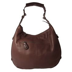 07f61f52ff3 Coco Leather Handbag | Chocolate Brown | My Fabulous Collection I have this  and love it
