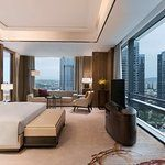 HYATT REGENCY FUZHOU CANGSHAN - Hotel Reviews & Price Comparison (China) - Tripadvisor Sleep Quality, Price Comparison, Ceiling Windows, Hotel S, Hotel Reviews, Regency, Dining Area, Trip Advisor, Lounge