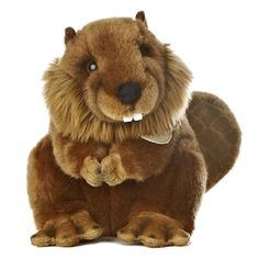 Realistic Stuffed Animals | Find more Miyoni realistic stuffed animals HERE !
