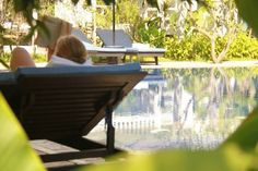 Frangipani Villa Hotel - Siem Reap in Around Angkor, Cambodia - Lonely Planet Hotels In Cambodia, Outdoor Pool, Outdoor Decor, Welcome Drink, Northern Thailand, Siem Reap, Angkor Wat, At The Hotel, Lonely Planet