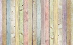 Pastel Wood Floor 5x