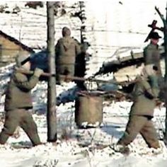 North Koreas Secret Torture Camps!!