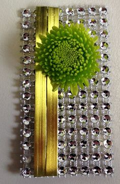 Metallic Prom - Shirleys Flowers & Gifts, Inc., in Rogers, Ark. by Flower Factor, via Flickr