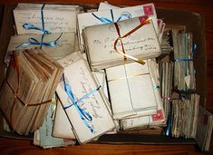 The treasure of a handwritten letter - if anyone is looking for a snail mail penpal from Australia, let me know!! Keen to meet new people from all over!