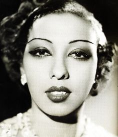 """Josephine Baker. """"One day I realized I was living in a country where I was afraid to be black. It was only a country for white people. Not black. So I left. I had been suffocating in the United States... I felt liberated in Paris."""" .  """"Surely the day will come when color means nothing more than the skin tone, when religion is seen uniquely as a way to speak one's soul; when birth places have the weight of a throw of the dice & all men are born free, when understanding breeds love…"""