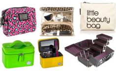 Bags and Caboodles