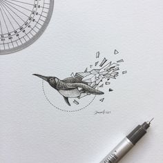 "24.3k Likes, 59 Comments - K E R B Y   R O S A N E S (@kerbyrosanes) on Instagram: ""Geometric Beasts 