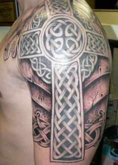 Celtic Tattoos | The Mystique of the Celtic Tattoo