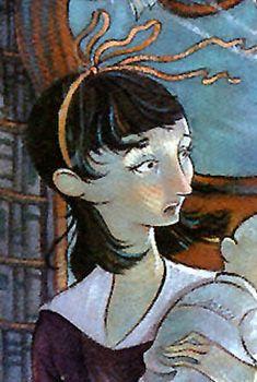 Αποτέλεσμα εικόνας για lemony snicket characters books