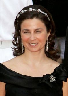 Princess Isabel of Braganza