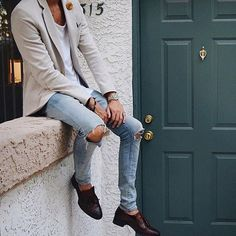 Shop this look at  http://www.MenWith.co