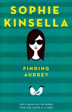 From the 1 New York Times bestselling author of the Shopaholic series comes a terrific blend of comedy, romance, and psychological recovery in a contemporary YA novel sure to inspire and entertain. An anxiety disorder disrupts fourteen-year-old Audrey's daily life. She has been making slow but steady progress with...