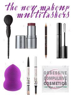 The New Makeup Multitaskers – MichellePhan.com