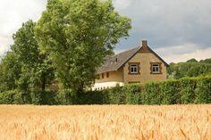 Fraai en landelijk gelegen vakantiehuis in Gulpen (Limburg) te huur. Deze accommodatie biedt ruimte aan maximaal zes personen.