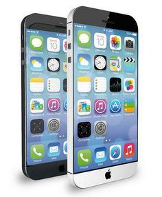 iPhone 6 poderá ser revelado em Junho