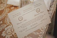 convite casamento duplo casamento de irmãs double wedding