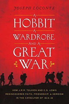 A Hobbit, a Wardrobe, and a Great War: How J.R.R. Tolkien... https://www.amazon.com/dp/B00PWOH1EM/ref=cm_sw_r_pi_dp_x_D4nRxbA89E407