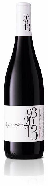 """LJSF"", Packaging de Vino conmemorativo"