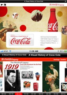 (Coke code 115) 2010년 10월 런칭한 코카-콜라 App! 이 App의 이름을 정하기 위해 사용자들의 아이디어를 받았다고 합니다.