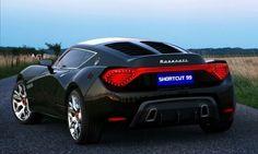 Maserati...