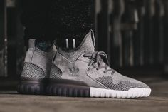 adidas Originals Tubular X Primeknit: Two New Editions for January 2017 - EU Kicks Sneaker Magazine