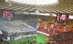SS Lazio - AS Roma (Derby Della Capitale)