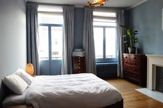 Check out this awesome listing on Airbnb: Bel Epoque Townhouse Antwerp - Houses for Rent