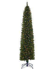 The Shard Pencil Artificial Christmas Tree
