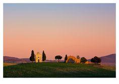 Sweet Tuscany - Pienza, Siena