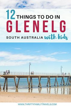 Things to do in Glenelg #Australia- Tanks that Get Around is an online store offering a selection of funny travel clothes for world explorers. Check out www.tanksthatgetaround.com for funny travel tank tops and more travel destination guides.