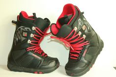 Burton HOD Imprint 2 snowboard boots size 10.5 #Burton