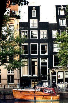 <3 { amsterdam, netherlands }